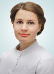 Малкова Мария Евгеньевна