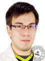 Хангиреев Александр Бахытович