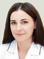Гранкина Анна Григорьевна