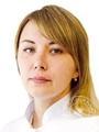 Бартошинская Виктория Викторовна