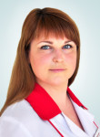 Воржова Валентина Ивановна