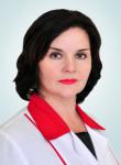Пшикова Оксана Николаевна