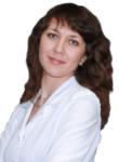 Шелковая Ольга Владимировна