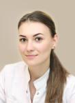 Буйнова Мария Олеговна