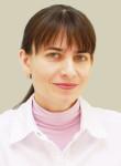 Горбушина Любовь Николаевна
