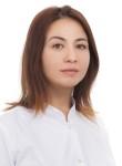 Акрамова Муниса Джамшедовна
