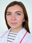 Субботина Софья Сергеевна