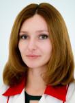 Маскатулина Анастасия Анатольевна