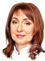 Басова Татьяна Ильинична
