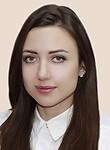 Бикмаева Евгения Александровна