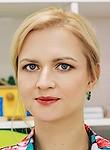Буфетова Ирина Валерьевна