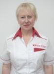 Дергачева Инна Анатольевна