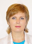 Рысакова Марина Валерьевна
