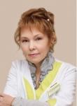 Клокова Ольга Александровна
