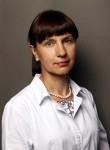 Тарасова Елена Вячеславовна