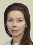 Николаева Варвара Дмитриевна