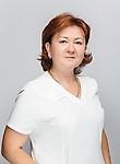 Карцева Ирина Анатольевна