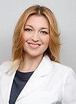 Бланк Екатерина Сергеевна