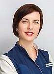 Государенко Виктория Валерьевна
