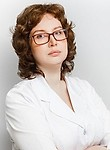 Ломоносова Елена Викторовна