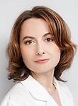 Косова Анна Николаевна