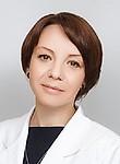 Феоктистова Юлия Сергеевна