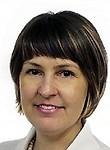 Данченко Юлия Борисовна
