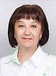 Агеева Светлана Александровна