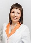 Бучинская Наталья Валерьевна