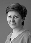 Житомирская Наталья Борисовна