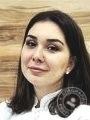 Татрова Вероника Майрамовна