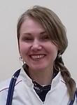 Терентьева Юлия Валентиновна
