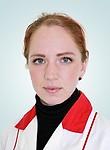 Назарова Мария Александровна
