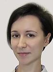 Иванова Екатерина Валерьевна