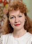 Майструк Лада Олеговна