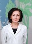 Аширова Консуэло Владиленовна