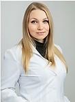 Лучинская Екатерина Сергеевна