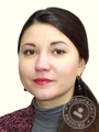 Третьякова Елена Александровна