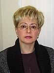 Липатова Людмила Валентиновна