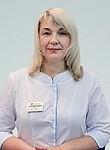 Усова Елена Михайловна