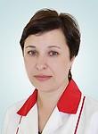 Туркина Екатерина Геннадьевна
