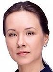 Воловинская Мария Александровна