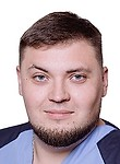 Григорьев Артем Евгеньевич