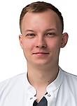 Беляев Глеб Сергеевич