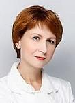 Аксенова Татьяна Евгеньевна