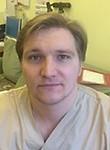Левицкий Сергей Сергеевич
