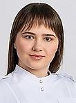 Ермолаева Ольга Сергеевна