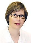 Чистякова Вера Юрьевна