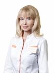 Гивировская Елена Вячеславовна