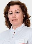 Панькова Виктория Геннадьевна